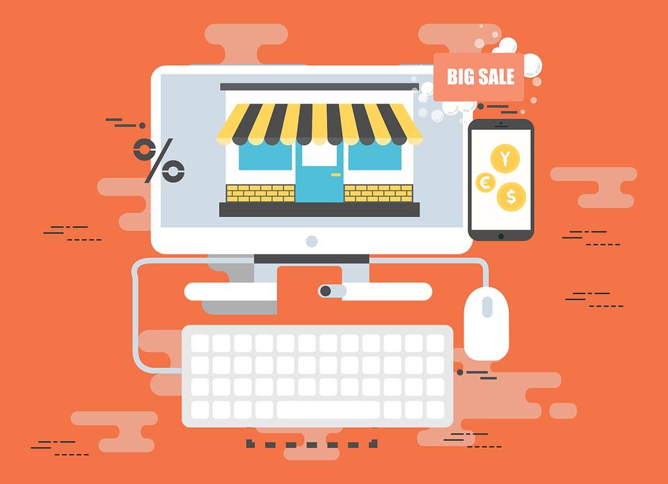 ecommerce app and webdevelopment