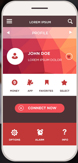 rewards/loyalty apps development