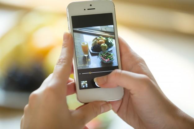 Diet & nutrition apps development: