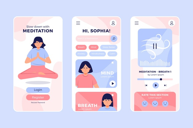 Mediation apps development