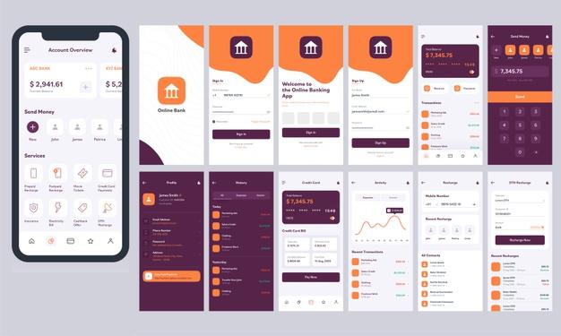 pfm apps development