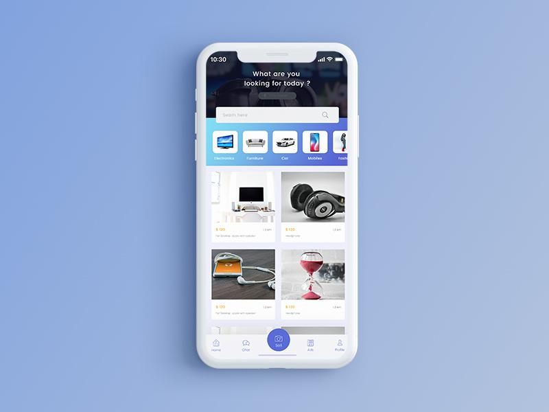 offerup app developmennt