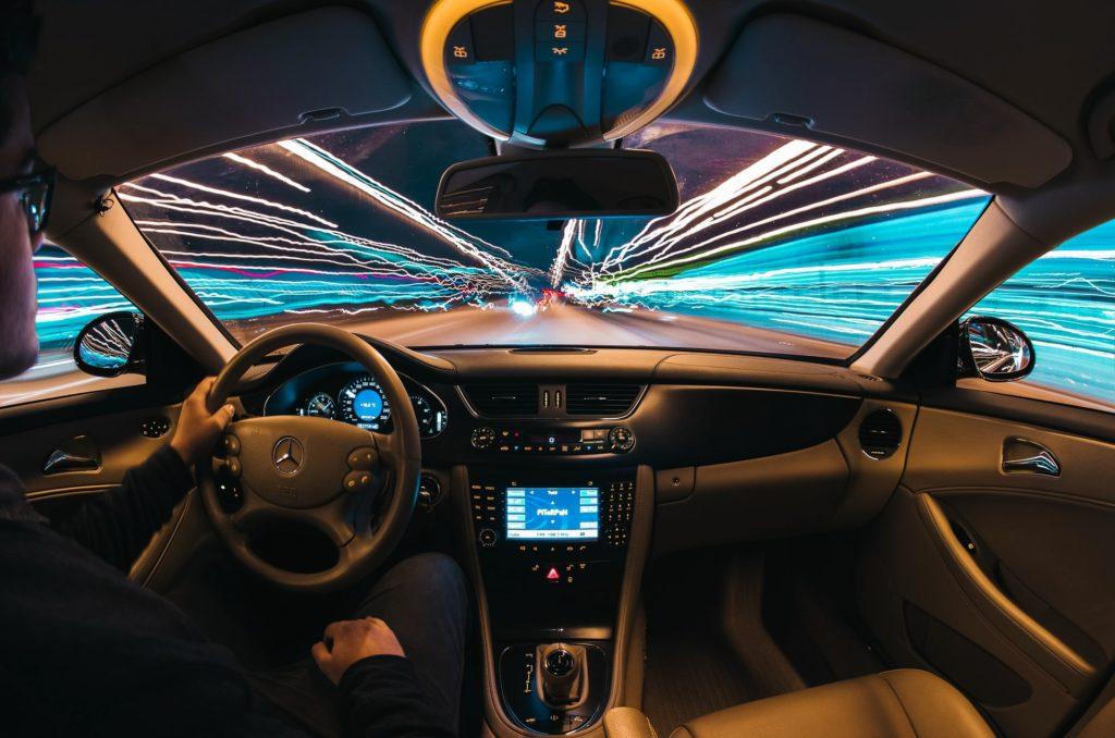 Automotive Predictive Analysis IT Consulting & Development Company
