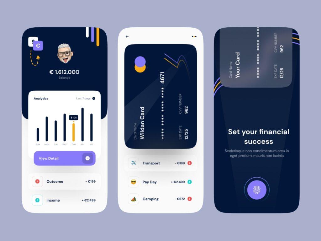 payments app development